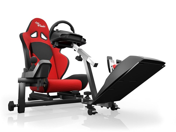 Considering Sim Racing as an Exciting Venture for You and Your Friends